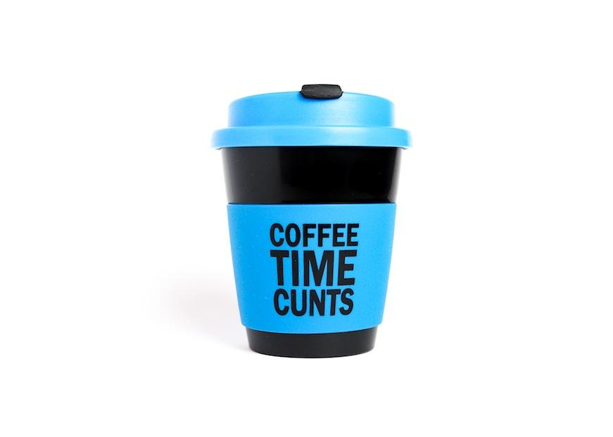 COFFEE TIME ECO CUP