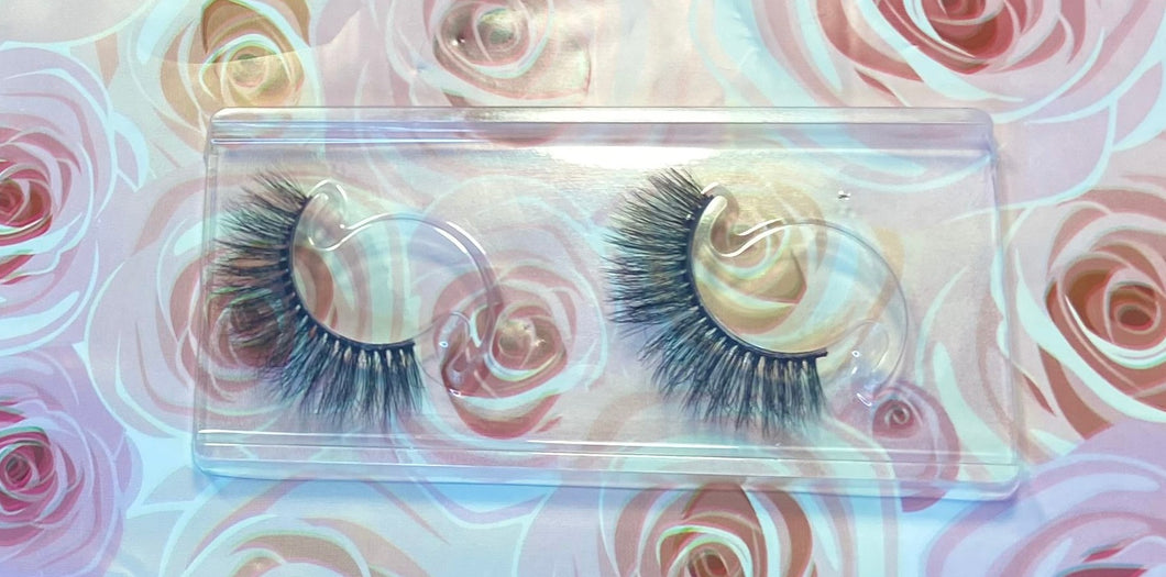 FANCI 3D MINK LASHES