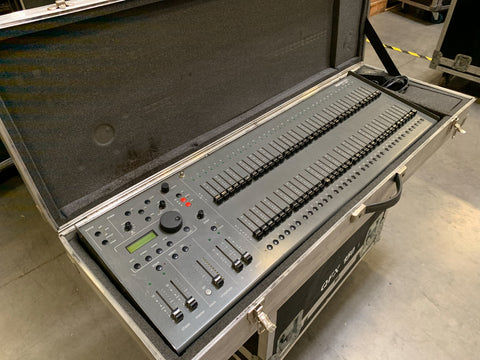 Used Leprecon LP-1536 Lighting Console