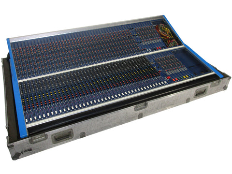Used Soundcraft Series 4 Analog Mixing Console