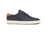 CLAE Charles Navy Denim