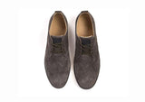 CLAE Ellington SP  Dark Charcoal Suede