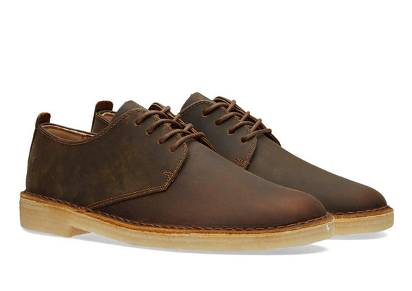 Clarks Originals LONDON 2 Beeswax