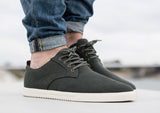 CLAE Ellington Army Waxed Canvas