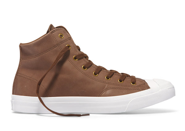 Jack Purcell JACK boot Clove Leather