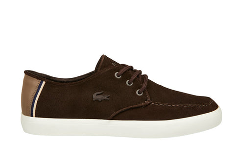 Lacoste SEVRIN 316 brown