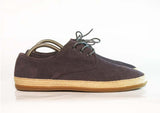 Gingers for Gentlemen LEXCEN suede lace up Espadrille