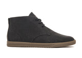 CLAE Strayhorn Black Hemp Canvas