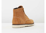 Timberland Earthkeeper NEWMARKET wedge Tan leather.