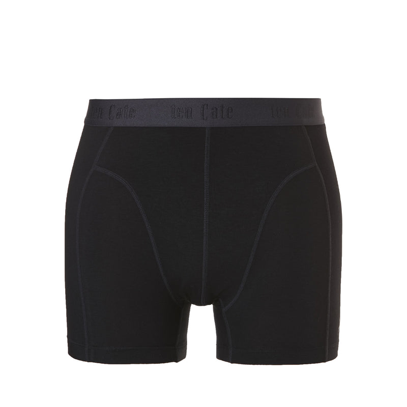 Basic men bamboo shorts 2 pack 30859