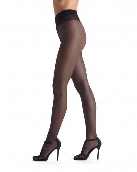 Club 15 tights 15 den satin VOBC01010
