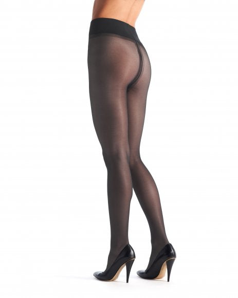 Different 20 tights 20 denier lycra VOBC01485
