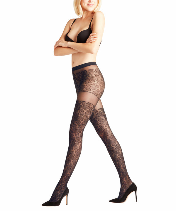 Leaves dream tights 41174