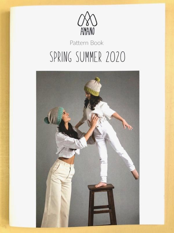 Amano Collection: Spring/Summer 2020