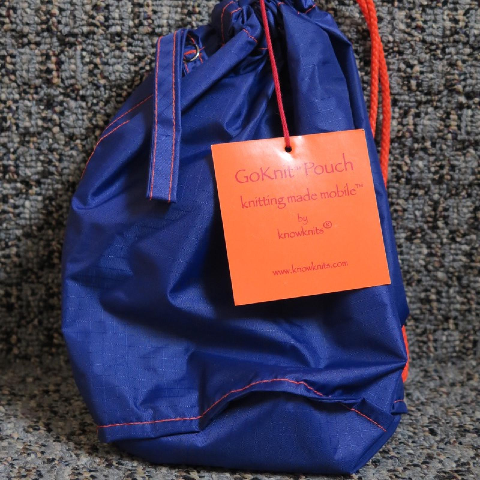 KnowKnits Project Bag : Small