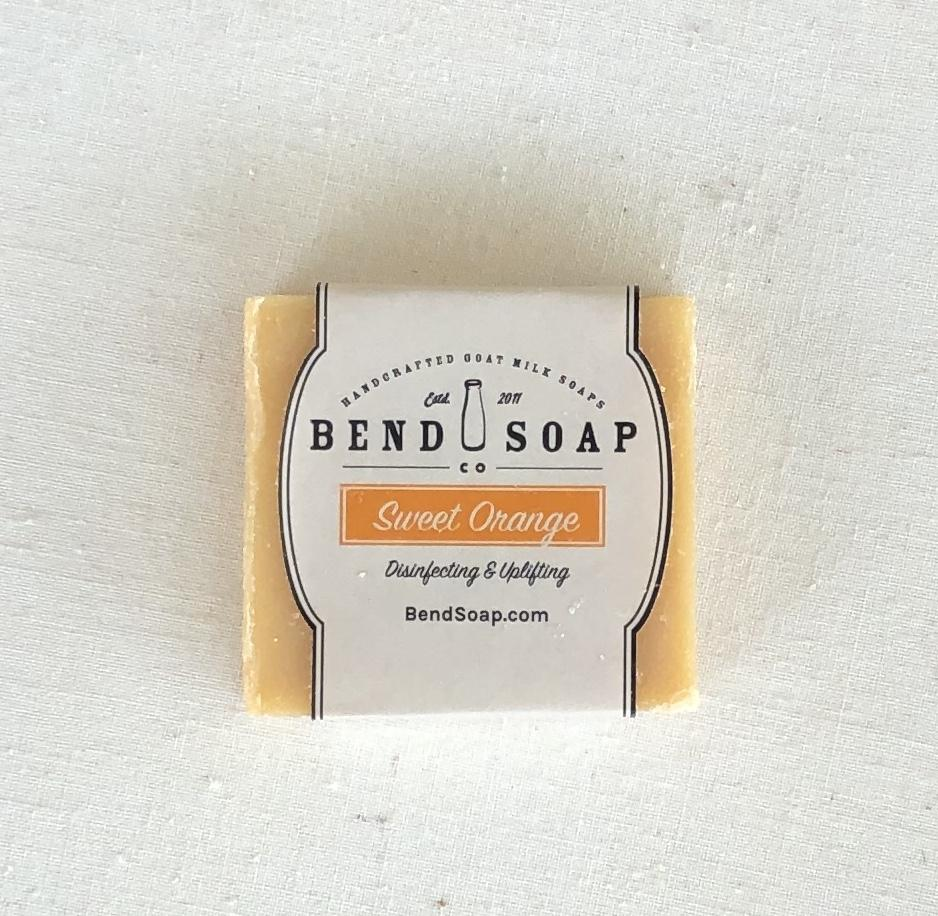 Bend Soap Co. - Travel Size