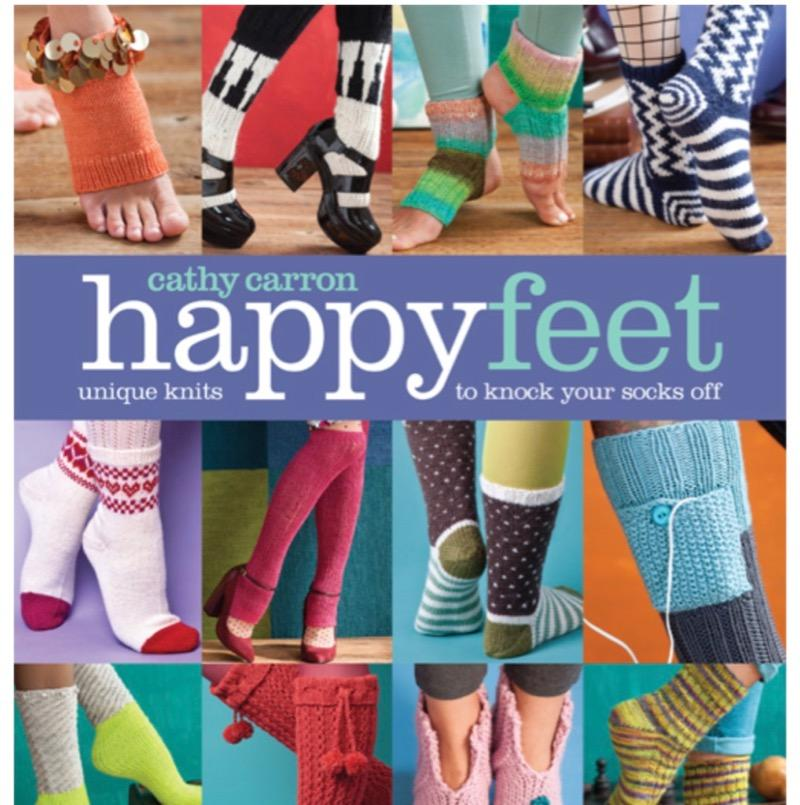 Happy Feet by Cathy Carron