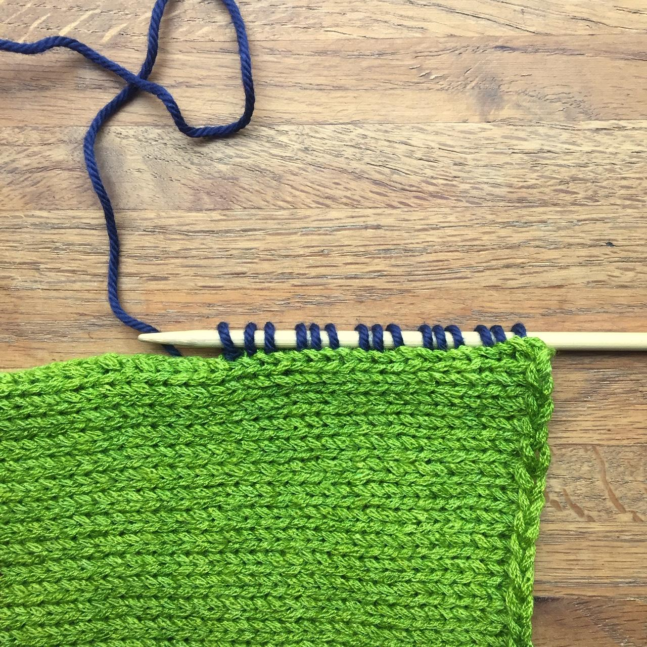 June 6 Seaming and Finishing with Kira Dulaney