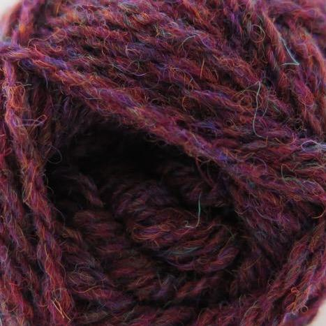 Spindrift - Purple to Red