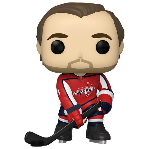NHL Washington Capitals John Carlson Pop! Vinyl Figure