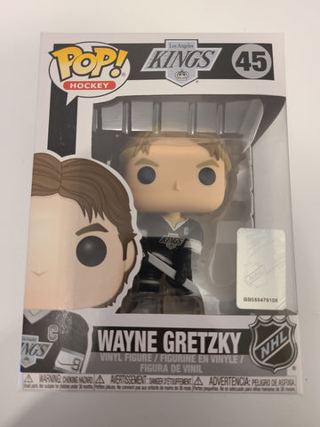 Wayne Gretzky LA Kings Funko Pop!