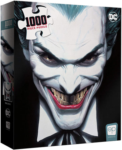 The Joker Crown Prince of Crime Puzzle 1000 pieces
