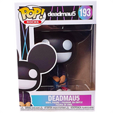 Deadmau5 Pop! Vinyl Figure