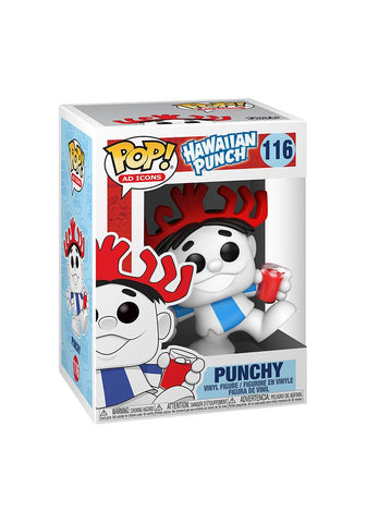 Hawaiian Punch Punchy Funko Pop!