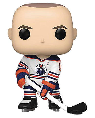 NHL Legends Mark Messier(Oilers) Pop! Vinyl Figure