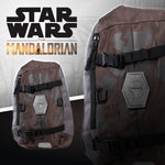 Sac à dos Star Wars The Mandalorian - Exclusif New York Comic-con 2020