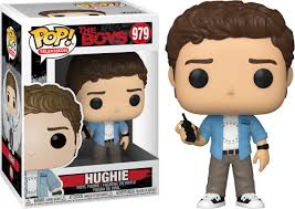 The Boys Hughie Pop! Vinyl Figure