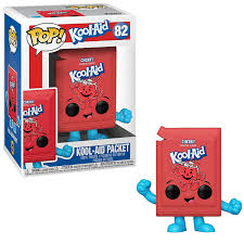Kool-Aid Packet Funko Pop!