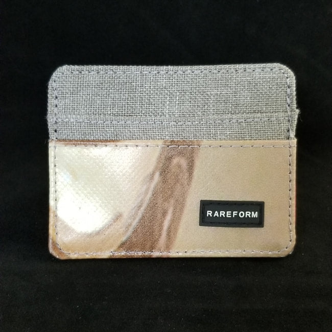 ONE-OF-A-KIND BILLBOARD CARD HOLDER