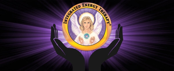 FREE INTRO. TO IET (INTEGRATED ENERGY THERAPY)