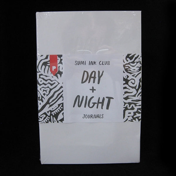 SUMI INK CLUB DAY + NIGHT JOURNALS