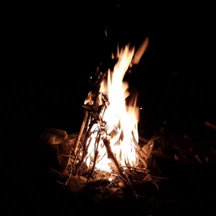 FIRE CEREMONY -RELEASING OLD ENERGIES AND INVITING NEW- VARIOUS DATES