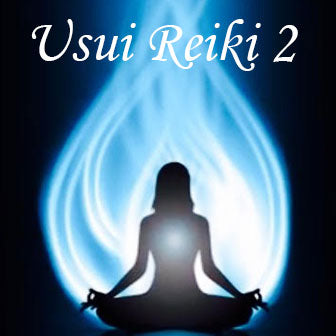 REIKI 2 CERTIFICATION