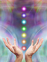 Reiki 3 Master/Teacher Certification