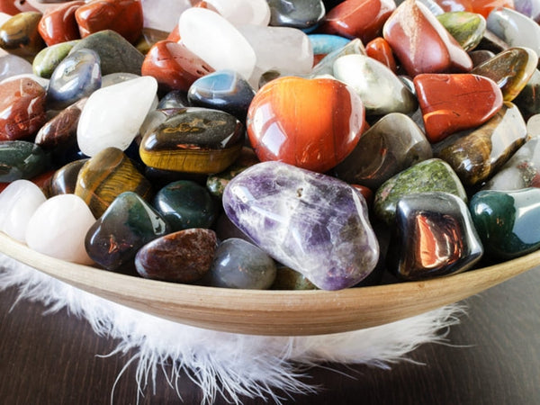 PERSONAL WORKSHOP WITH JEN- CHOOSE ANY WORKSHOP FROM THE CRYSTAL SERIES