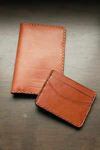 Hunter Slim Wallet No. 2