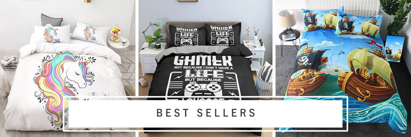 Best Seller Bedding Store
