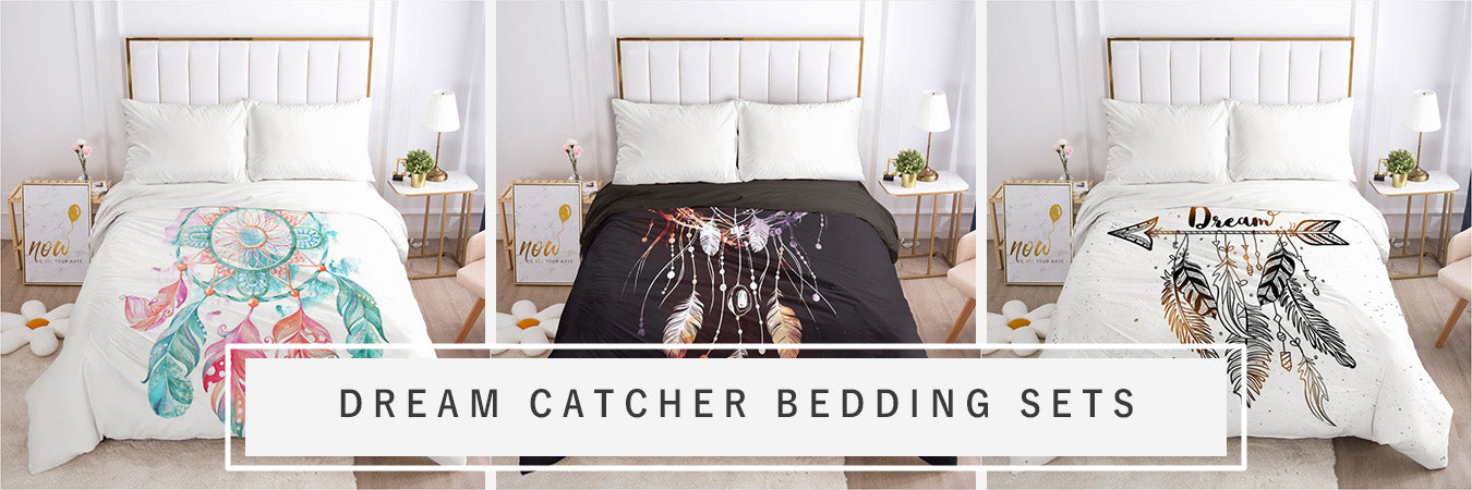 Dream Catcher Bed Set