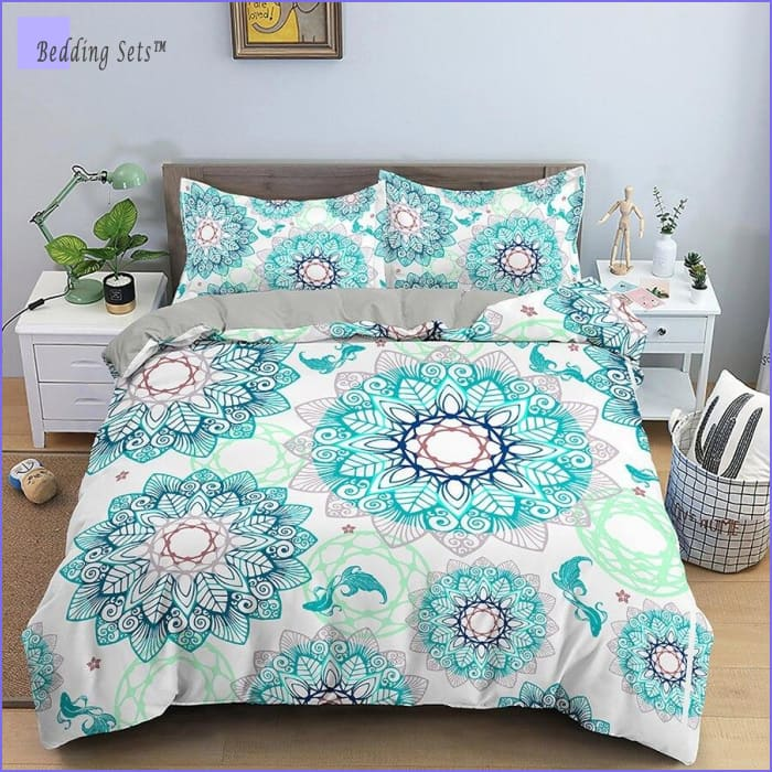 Boho Bed Set - Restfull
