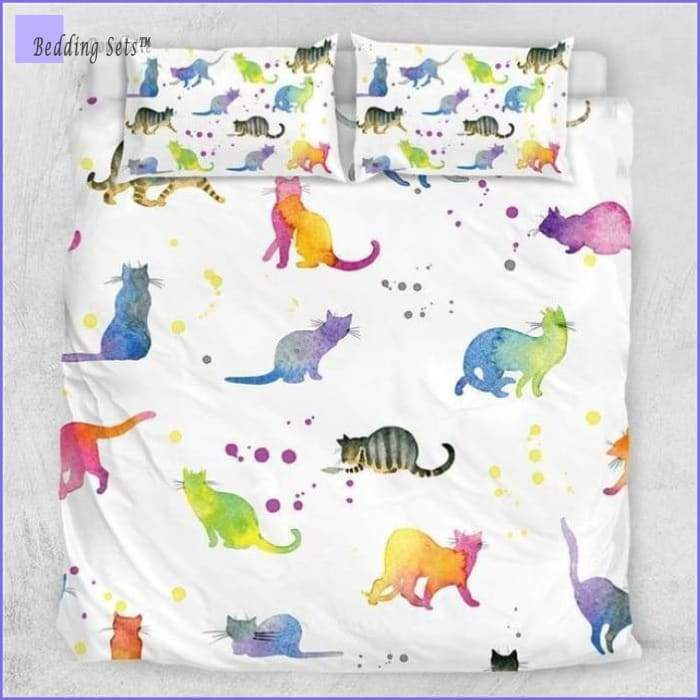Full size Cat Bedding