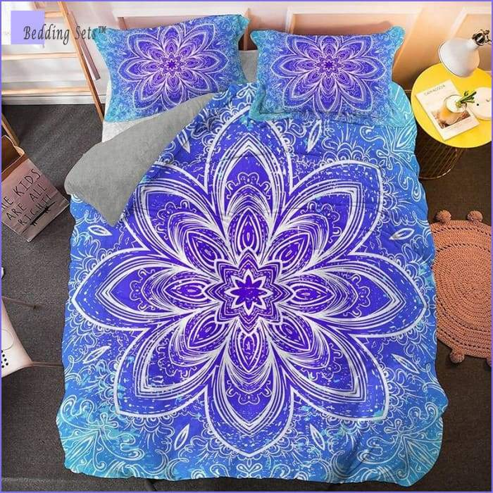 Hippie Bedding - Eclectic Lily
