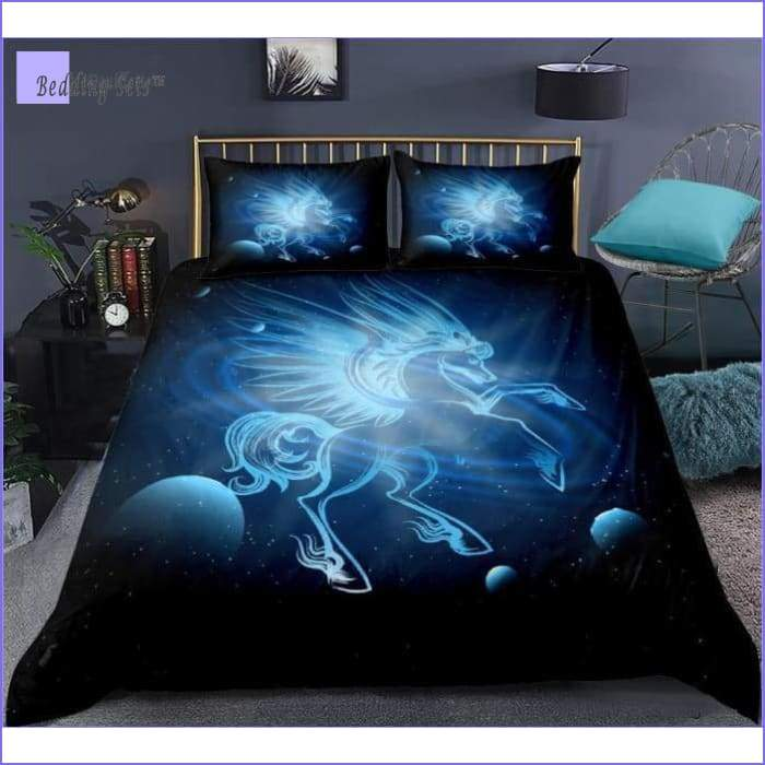 Horse Bedding Set - Constellation - Bedding-Sets™