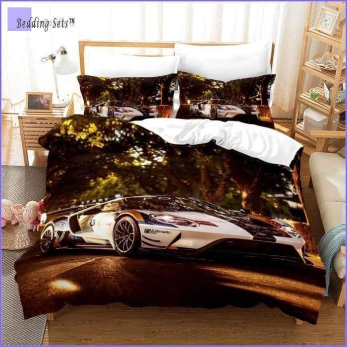 King size Car Bedding