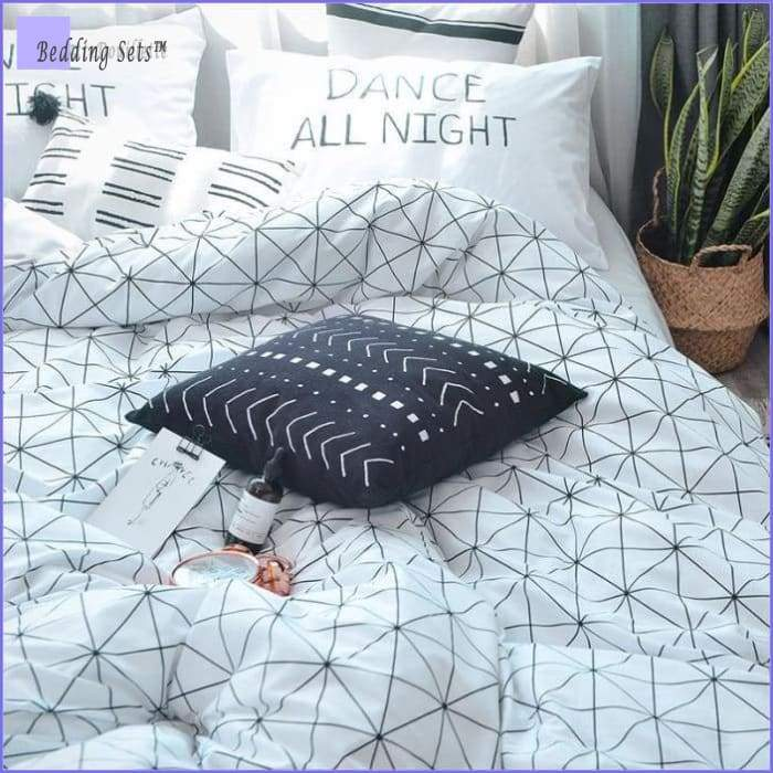Scandinavian Bedding - Fundamental
