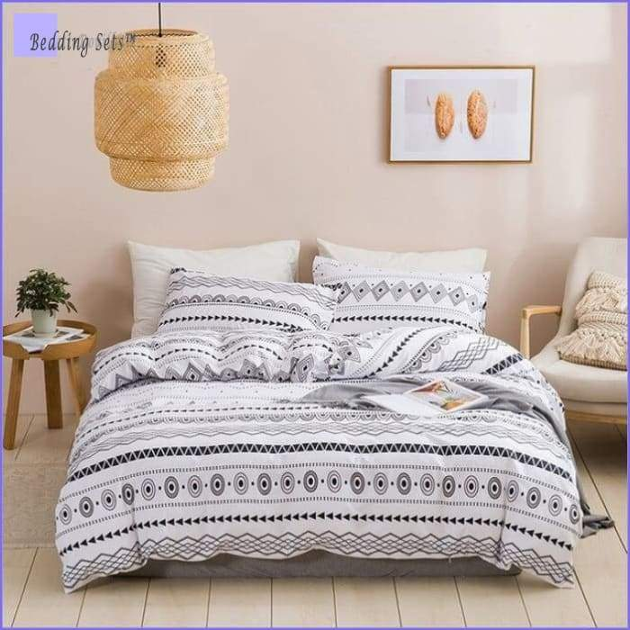 Scandinavian Bedding - Nordic Dream