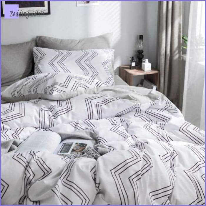Scandinavian Bedding - Osmose